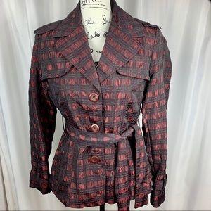 Women's Jacket Made in Brazil Size M